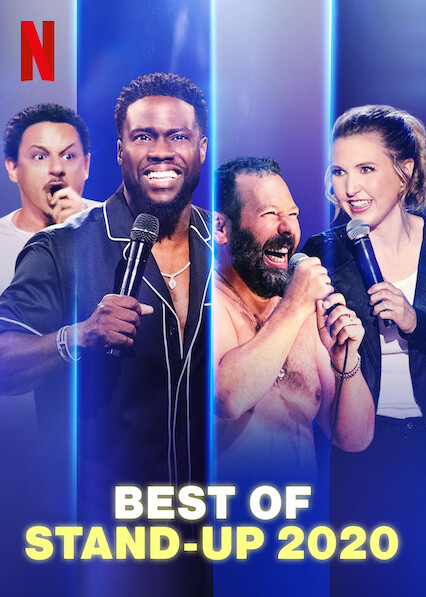 Best of Stand-Up 2020 on Netflix USA