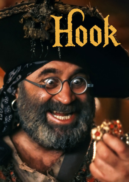 Hook on Netflix USA