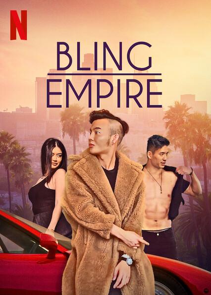 Bling Empire on Netflix USA