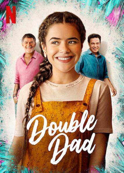 Double Dad on Netflix USA