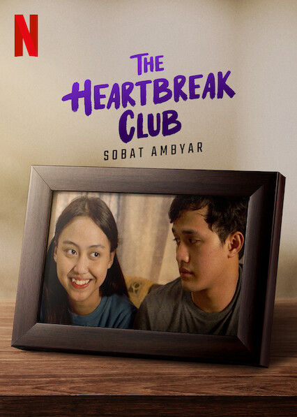 The Heartbreak Club on Netflix USA