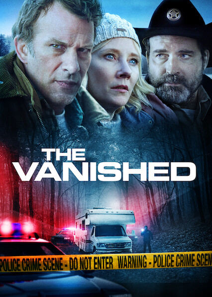 The Vanished on Netflix USA