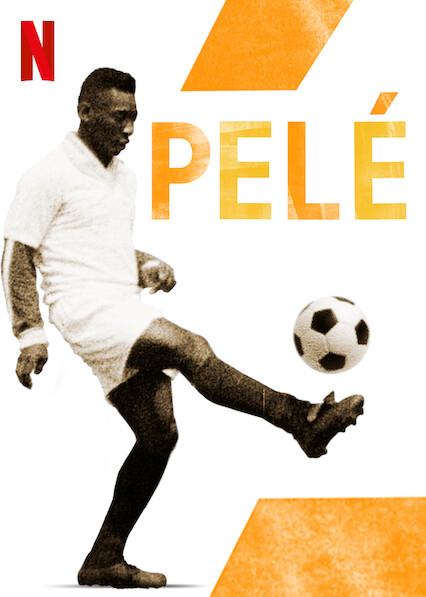 Pelé on Netflix USA