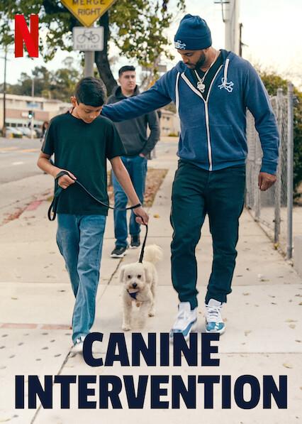 Canine Intervention on Netflix USA
