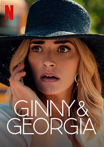 Ginny & Georgia on Netflix USA