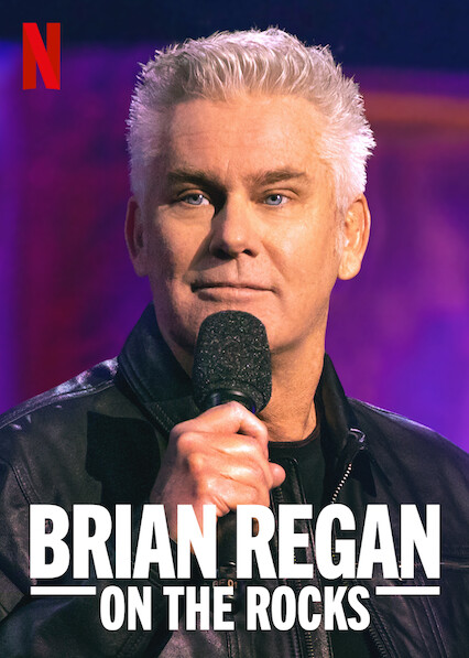 Brian Regan: On the Rocks on Netflix USA