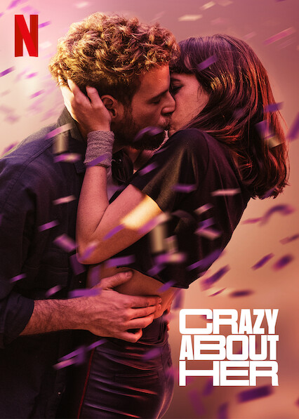 Crazy About Her on Netflix USA