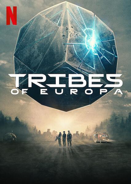 Tribes of Europa on Netflix USA
