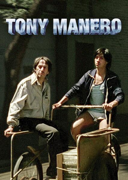 Tony Manero on Netflix USA