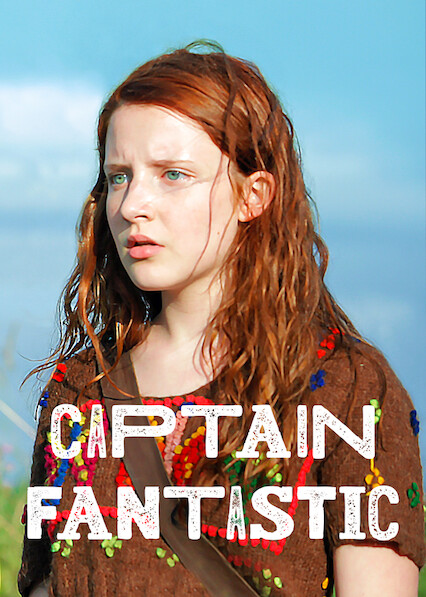 Captain Fantastic on Netflix USA