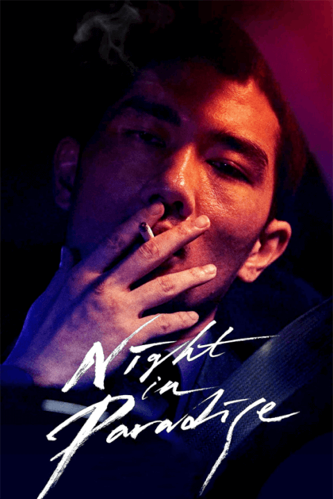 k drama night in paradise plot cast trailer and netflix release date poster