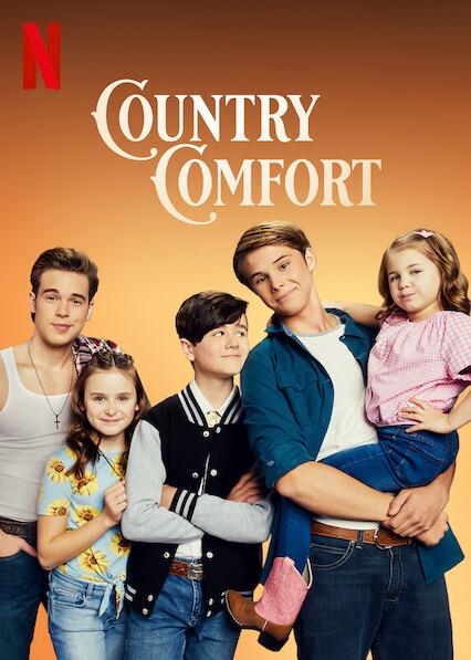 Country Comfort on Netflix USA