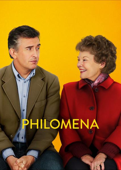 Philomena on Netflix USA