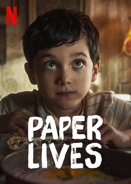 Paper Lives on Netflix USA