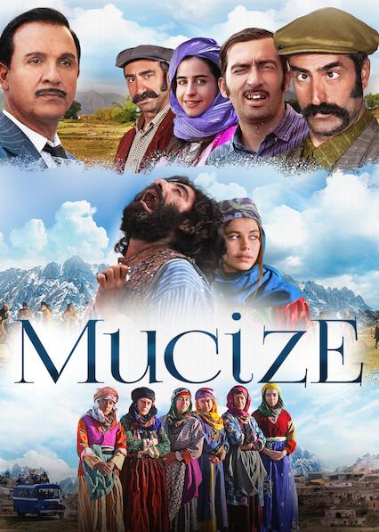 Mucize on Netflix USA