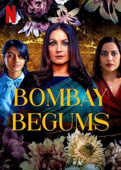 Bombay Begums on Netflix USA