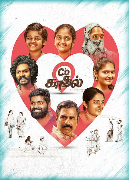 C/O Kaadhal on Netflix USA