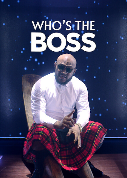 Who's the Boss on Netflix USA