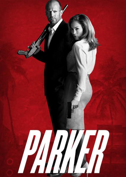 Parker on Netflix USA