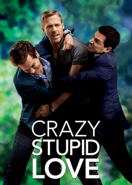 Crazy, Stupid, Love on Netflix USA