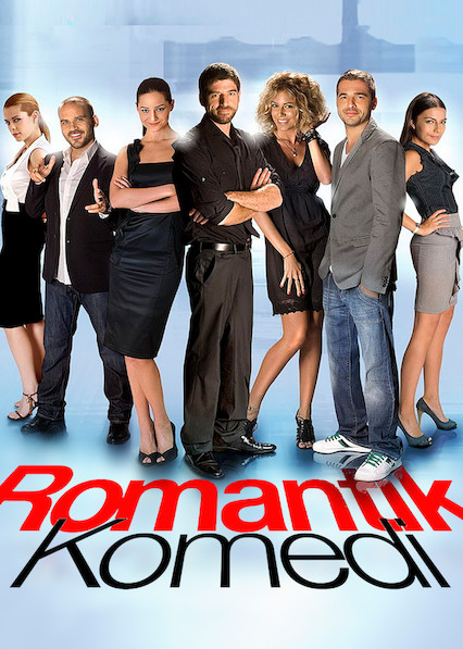 Romantik Komedi on Netflix USA