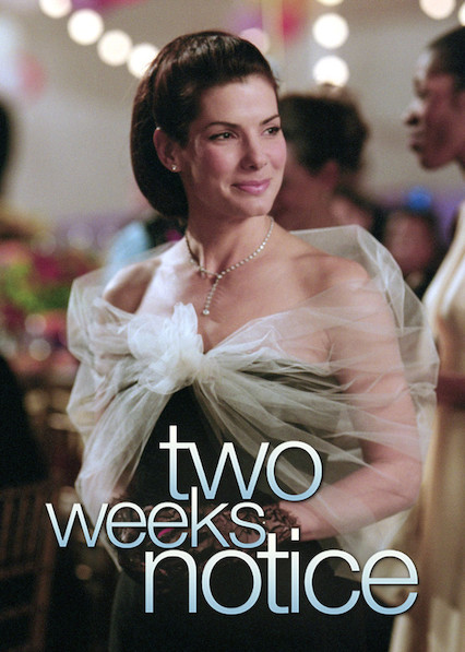 Two Weeks Notice on Netflix USA