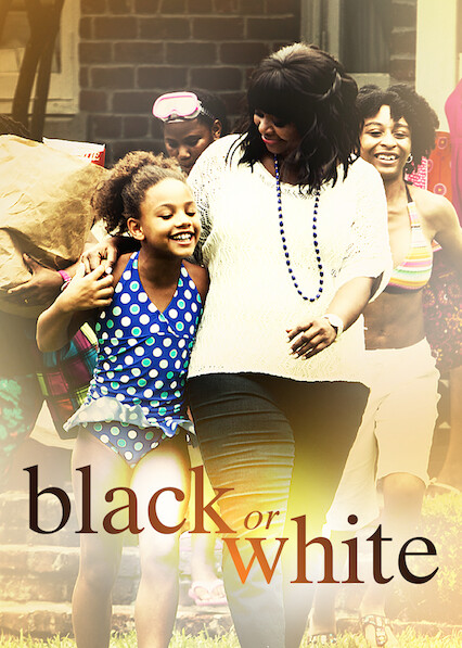 Black or White on Netflix USA