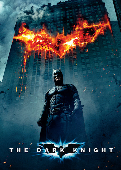 The Dark Knight on Netflix USA