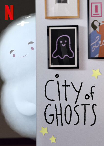 City of Ghosts on Netflix USA