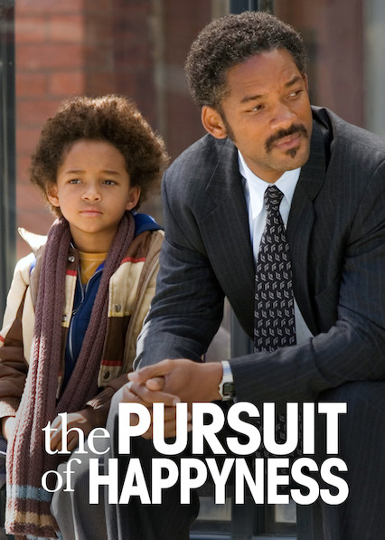 The Pursuit of Happyness on Netflix USA