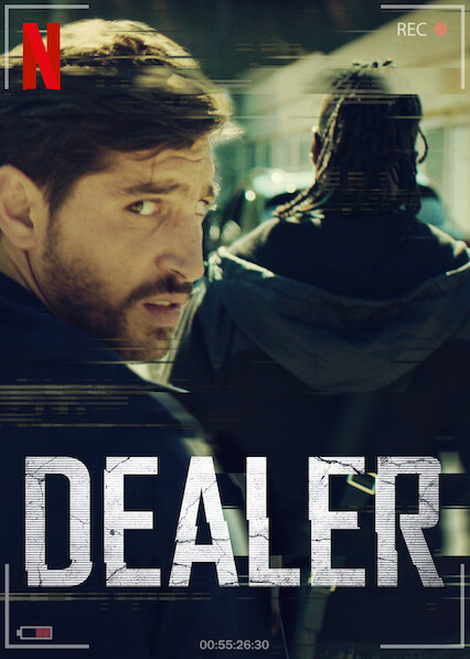 Dealer on Netflix USA