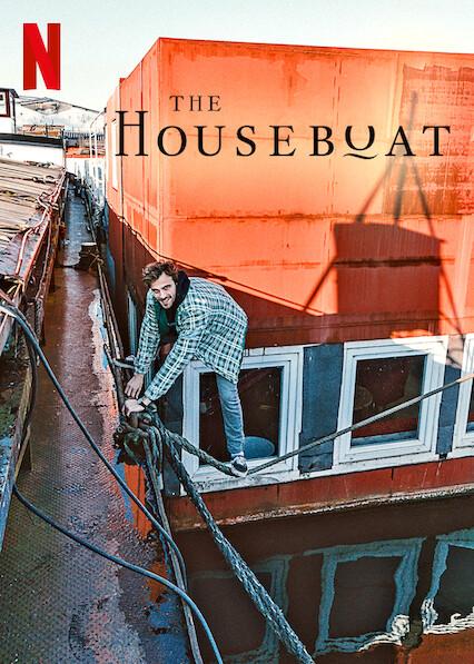 The Houseboat on Netflix USA