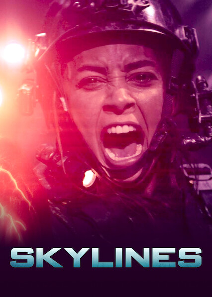 Skylines on Netflix USA