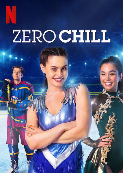 Zero Chill on Netflix USA