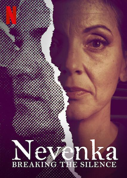 Nevenka: Breaking the Silence on Netflix USA
