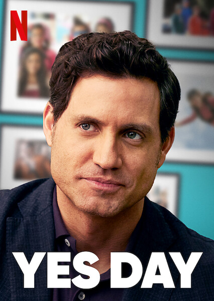 YES DAY on Netflix USA