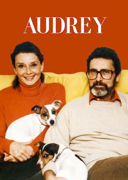 Audrey on Netflix USA