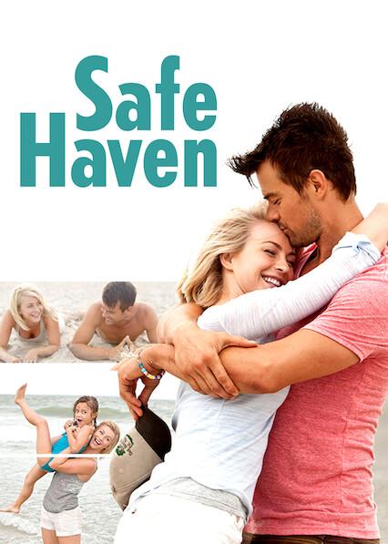 Safe Haven on Netflix USA