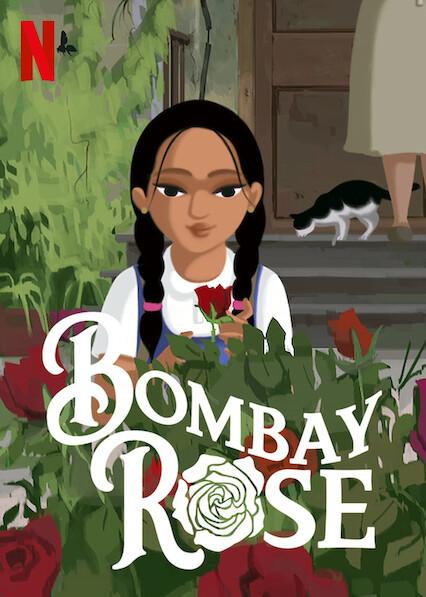 Bombay Rose on Netflix USA