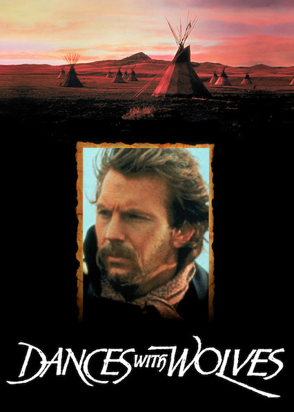 Dances with Wolves on Netflix USA